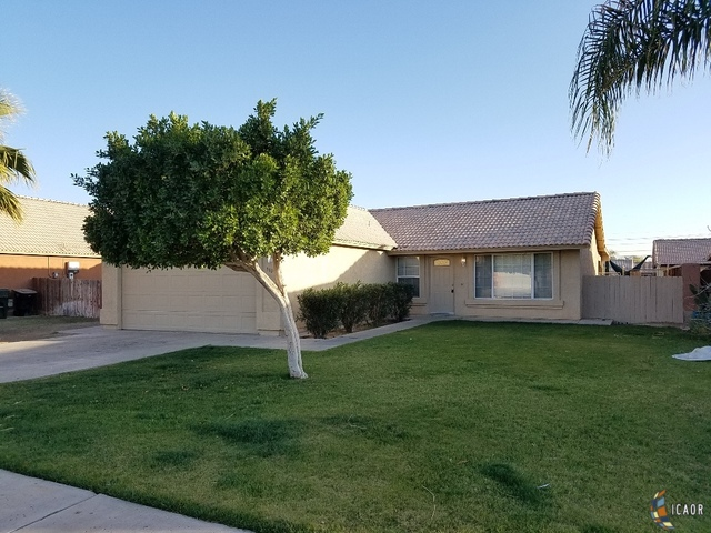 Photo of 980 SANTA ANA ST, Calexico Imperial Valley Real Estate and Imperial Valley Homes for Sale