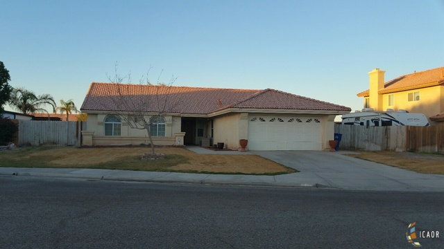 Photo of 579 MESQUITE ST, Imperial Imperial Valley Real Estate and Imperial Valley Homes for Sale