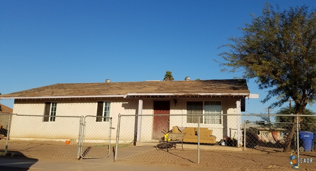 Photo of 1415 N WATERMAN AVE, El Centro Imperial Valley Real Estate and Imperial Valley Homes for Sale