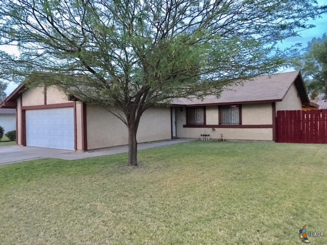 Photo of 1208 E CALLE DE ORO, Calexico Imperial Valley Real Estate and Imperial Valley Homes for Sale