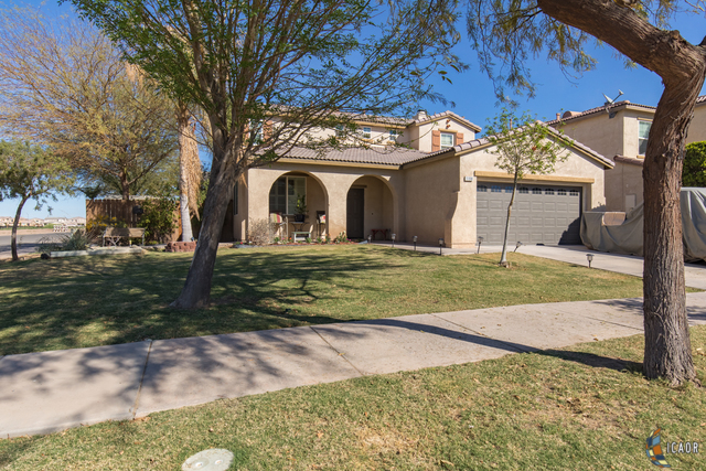 Photo of 1198 PALMVIEW AVE, El Centro Imperial Valley Real Estate and Imperial Valley Homes for Sale