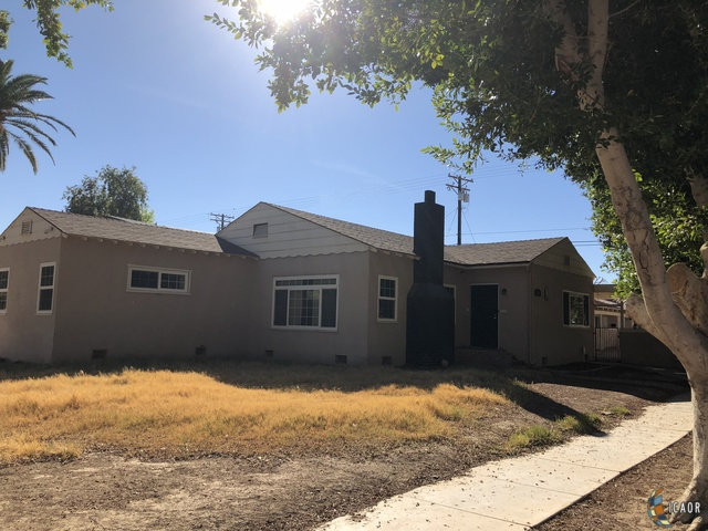 Photo of 376 EA J ST, Brawley Imperial Valley Real Estate and Imperial Valley Homes for Sale