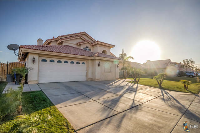 Photo of 532 MESQUITE ST, Imperial Imperial Valley Real Estate and Imperial Valley Homes for Sale