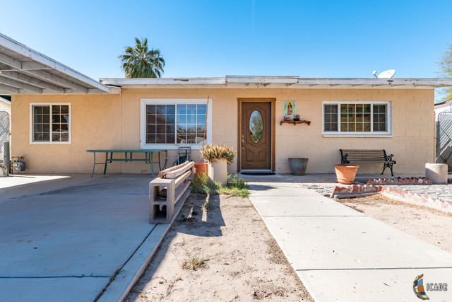Photo of 565 PALO VERDE AVE, Holtville Imperial Valley Real Estate and Imperial Valley Homes for Sale