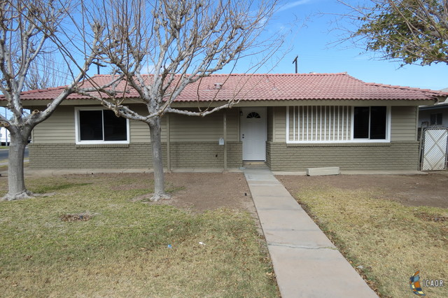 Photo of 391 W A ST, Brawley Imperial Valley Real Estate and Imperial Valley Homes for Sale