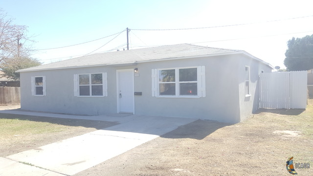 Photo of 486 ADLER ST, Brawley Imperial Valley Real Estate and Imperial Valley Homes for Sale
