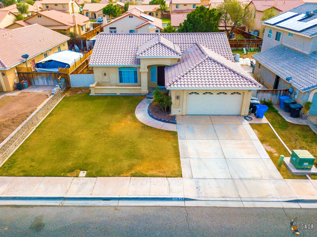 Photo of 927 Chaparral, El Centro Imperial Valley Real Estate and Imperial Valley Homes for Sale