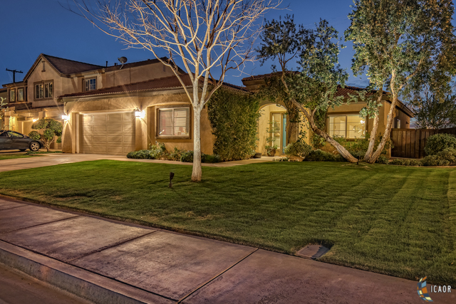 Photo of 879 ARROYO CT, Brawley Imperial Valley Real Estate and Imperial Valley Homes for Sale