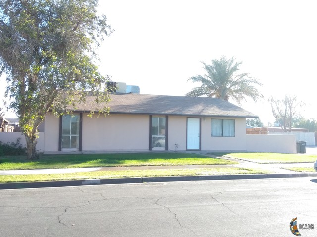 Photo of 1417 N 18TH ST, El Centro Imperial Valley Real Estate and Imperial Valley Homes for Sale