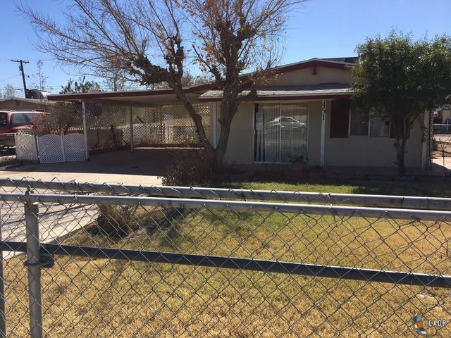 Photo of 451 E ORANGE AVE, El Centro Imperial Valley Real Estate and Imperial Valley Homes for Sale