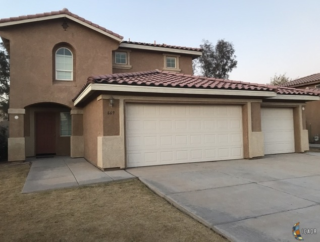 Photo of 669 KITTY HAWK CT, Imperial Imperial Valley Real Estate and Imperial Valley Homes for Sale
