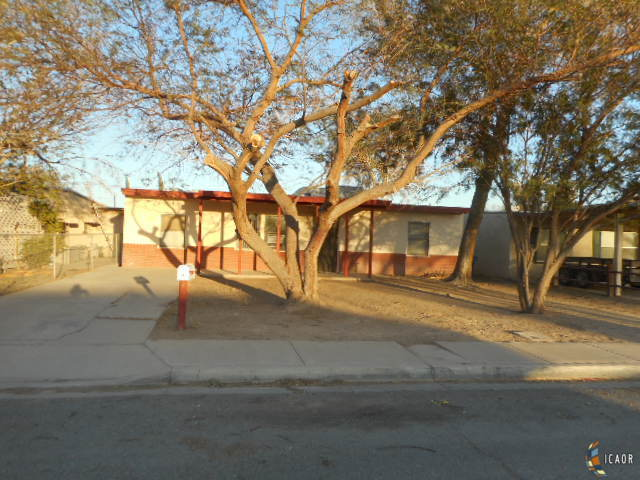 Photo of 516 N D ST, Imperial Imperial Valley Real Estate and Imperial Valley Homes for Sale
