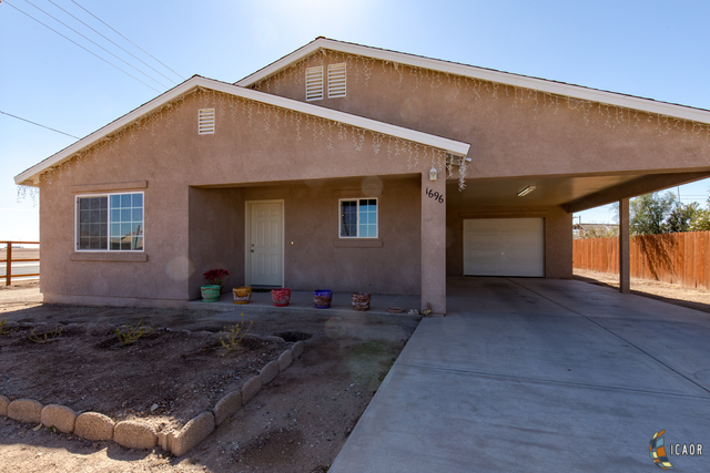 Photo of 1696 RIVER DR, Brawley Imperial Valley Real Estate and Imperial Valley Homes for Sale