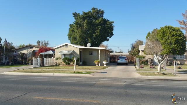 Photo of 1461 E K ST, Brawley Imperial Valley Real Estate and Imperial Valley Homes for Sale
