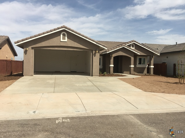 Photo of 962 S 2nd. ST, Brawley Imperial Valley Real Estate and Imperial Valley Homes for Sale