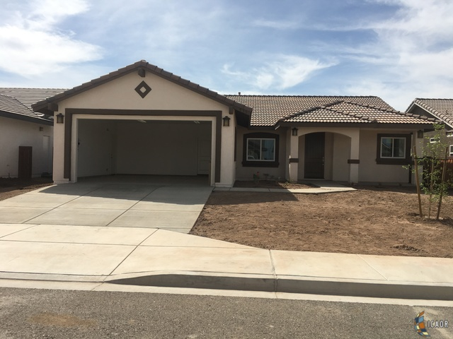 Photo of 955 S 2nd. ST, Brawley Imperial Valley Real Estate and Imperial Valley Homes for Sale