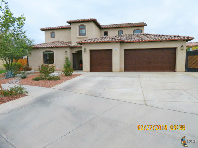 Photo of 2925 VINE CT, El Centro Imperial Valley Real Estate and Imperial Valley Homes for Sale