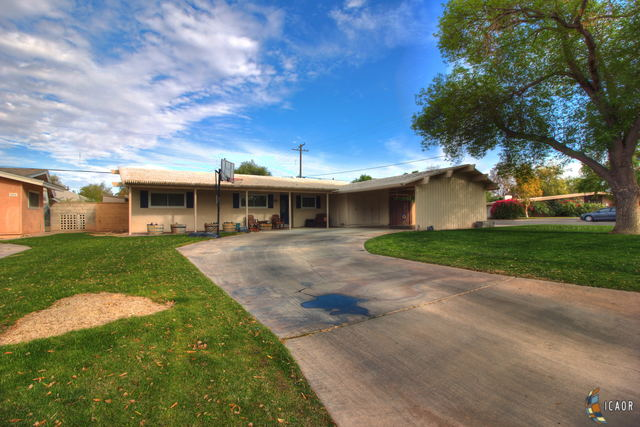 Photo of 488 RUSSELL RD, Brawley Imperial Valley Real Estate and Imperial Valley Homes for Sale