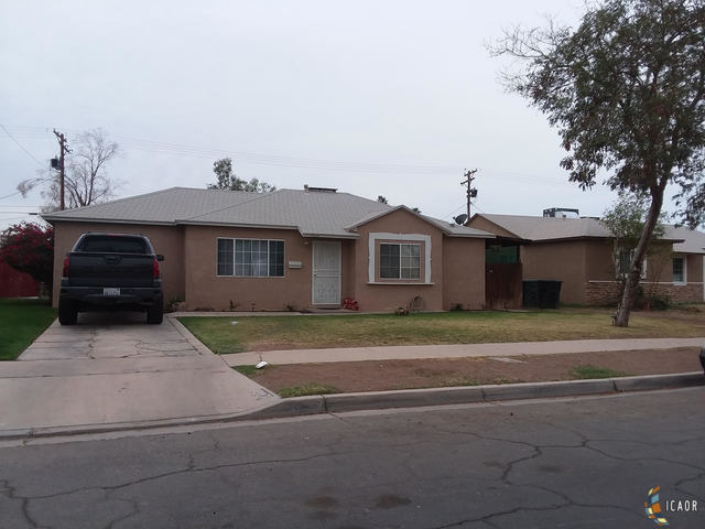 Photo of 1007 OLEANDER AVE, El Centro Imperial Valley Real Estate and Imperial Valley Homes for Sale