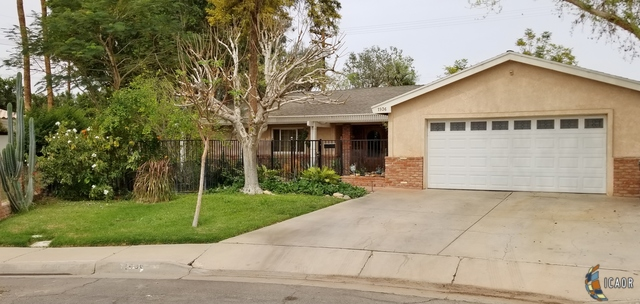 Photo of 1936 WENSLEY AVE, El Centro Imperial Valley Real Estate and Imperial Valley Homes for Sale