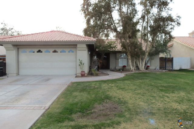 Photo of 2391 MORNING GLORY TRL, Imperial Imperial Valley Real Estate and Imperial Valley Homes for Sale