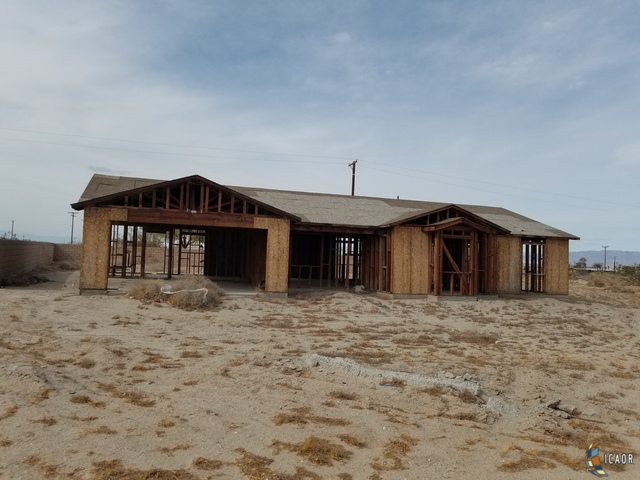 Photo of 2437 MARLIN DR, Salton City Imperial Valley Real Estate and Imperial Valley Homes for Sale
