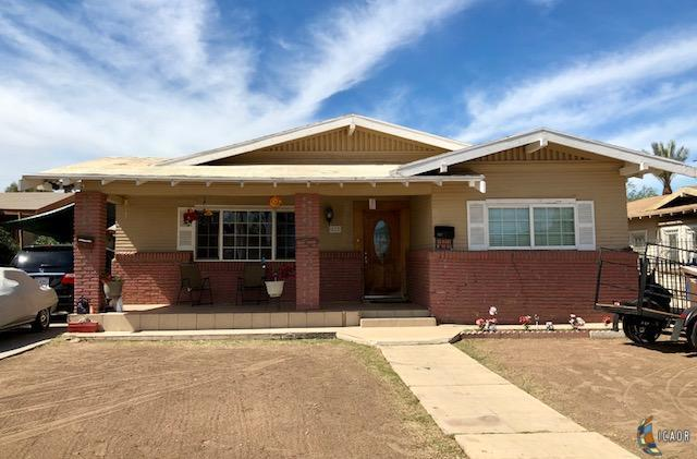 Photo of 827 HEBER AVE, Calexico Imperial Valley Real Estate and Imperial Valley Homes for Sale