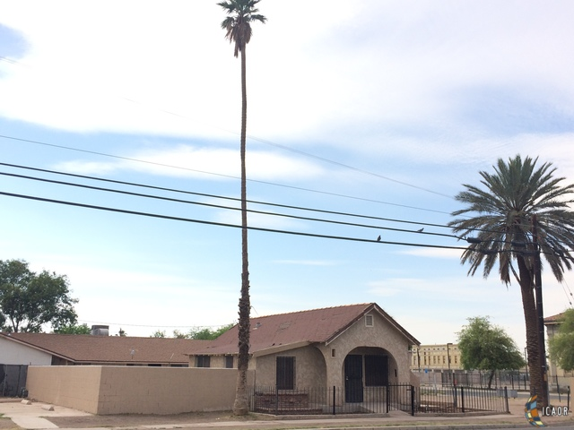 Photo of 310 S 318 S 5TH ST 505 W OLIV AVE, El Centro Imperial Valley Real Estate and Imperial Valley Homes for Sale