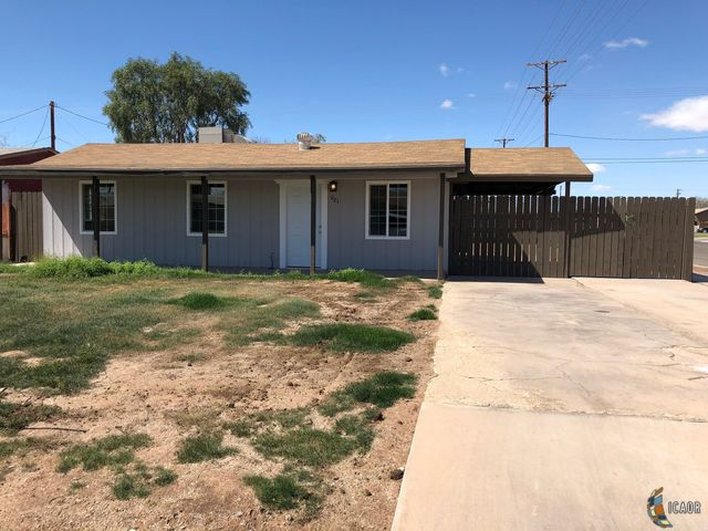 Photo of 621 N H ST, Imperial Imperial Valley Real Estate and Imperial Valley Homes for Sale