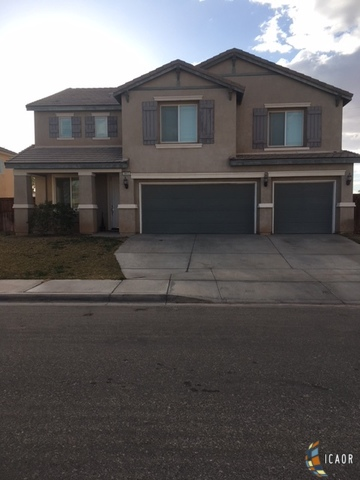 Photo of 2683 OASIS ST, Imperial Imperial Valley Real Estate and Imperial Valley Homes for Sale