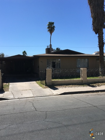 Photo of 732 LINCOLN ST, Calexico Imperial Valley Real Estate and Imperial Valley Homes for Sale