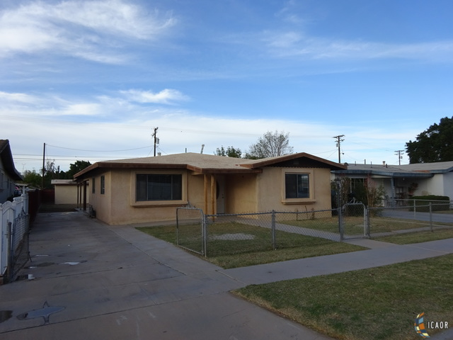 Photo of 1071 EA D ST, Brawley Imperial Valley Real Estate and Imperial Valley Homes for Sale