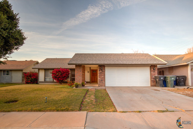 Photo of 209 W JONES ST, Brawley Imperial Valley Real Estate and Imperial Valley Homes for Sale