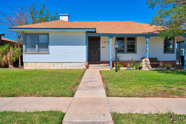 Photo of 1442 W BRIGHTON AVE, El Centro Imperial Valley Real Estate and Imperial Valley Homes for Sale