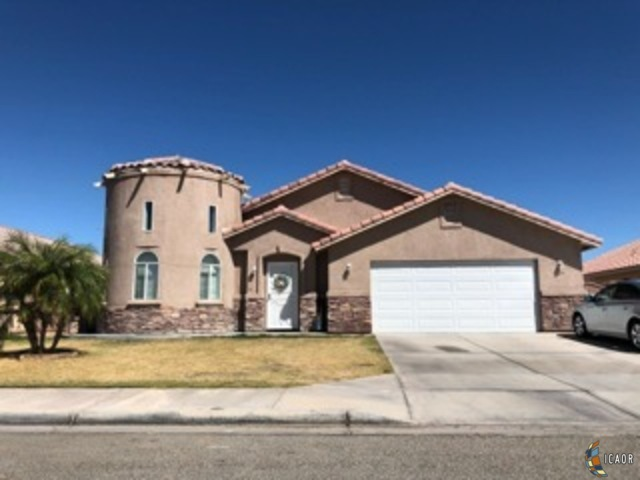 Photo of 224 LA PAZ DR, Imperial Imperial Valley Real Estate and Imperial Valley Homes for Sale