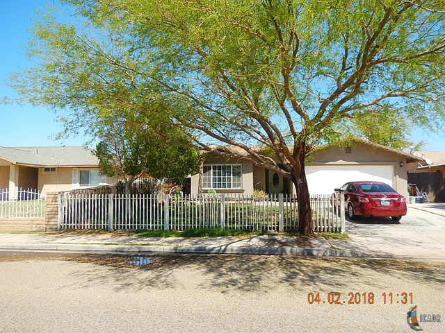 Photo of 40 E HAWK ST, Heber Imperial Valley Real Estate and Imperial Valley Homes for Sale