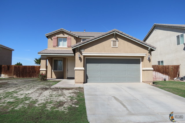 Photo of 3976 PAUL ROBINSON CT, El Centro Imperial Valley Real Estate and Imperial Valley Homes for Sale