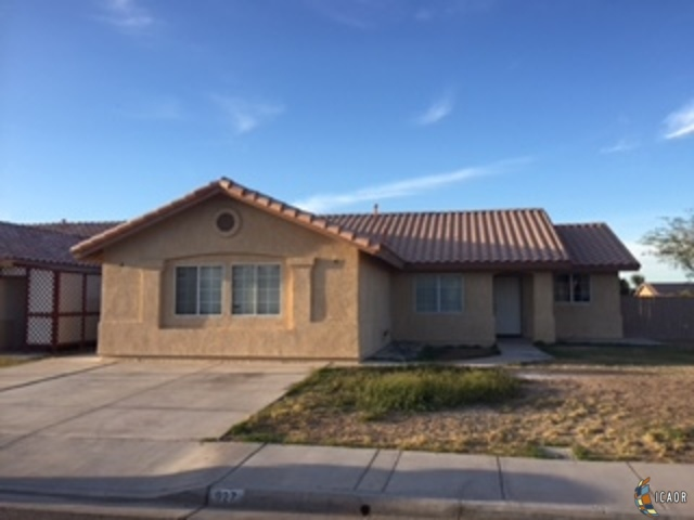 Photo of 927 ESTABLO ST, Calexico Imperial Valley Real Estate and Imperial Valley Homes for Sale
