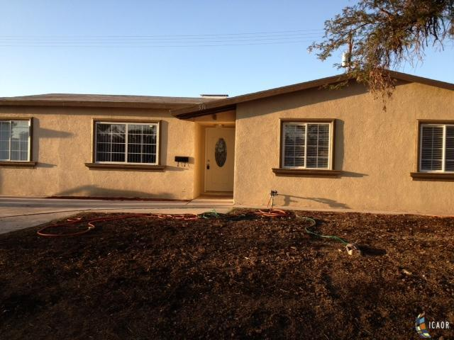 Photo of 576 SOUTHWIND DR, El Centro Imperial Valley Real Estate and Imperial Valley Homes for Sale