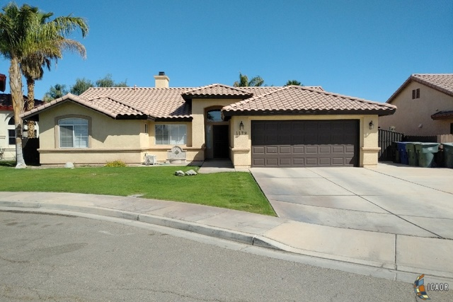 Photo of 1179 H J GOFF CT, Calexico Imperial Valley Real Estate and Imperial Valley Homes for Sale