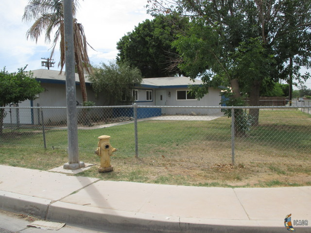 Photo of 711 GARRETT ST, Brawley Imperial Valley Real Estate and Imperial Valley Homes for Sale