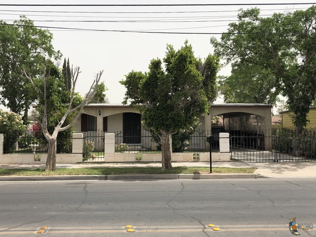 Photo of 1027 N 4TH ST, El Centro Imperial Valley Real Estate and Imperial Valley Homes for Sale