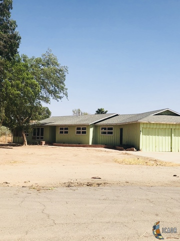 Photo of 481 S SANTA ROSA AVE, El Centro Imperial Valley Real Estate and Imperial Valley Homes for Sale