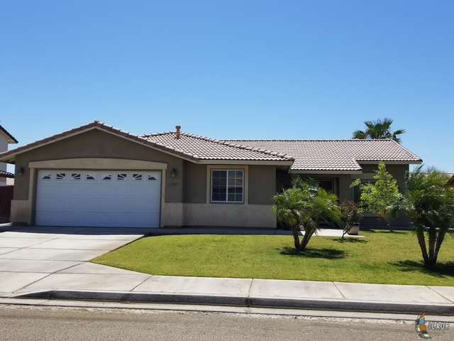 Photo of 1240 A. Aceves ST, Calexico Imperial Valley Real Estate and Imperial Valley Homes for Sale