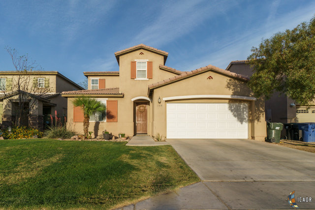 Photo of 754 MILANO CT, Brawley Imperial Valley Real Estate and Imperial Valley Homes for Sale