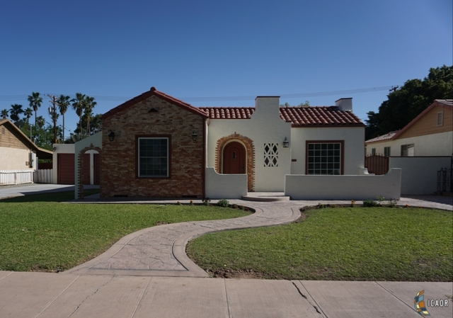Photo of 414 ETHEL ST, Calexico Imperial Valley Real Estate and Imperial Valley Homes for Sale