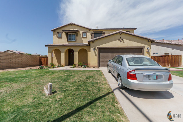 Photo of 2601 ZIRCON ST, Imperial Imperial Valley Real Estate and Imperial Valley Homes for Sale
