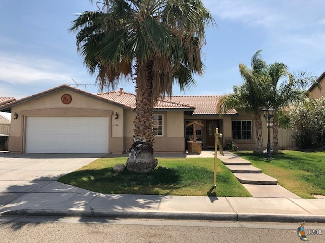 Photo of 1216 7TH ST, Calexico Imperial Valley Real Estate and Imperial Valley Homes for Sale