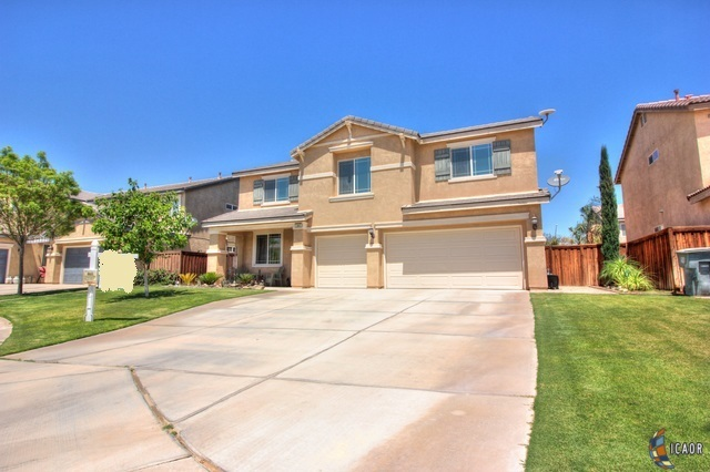Photo of 664 QUARTZ ST, Imperial Imperial Valley Real Estate and Imperial Valley Homes for Sale