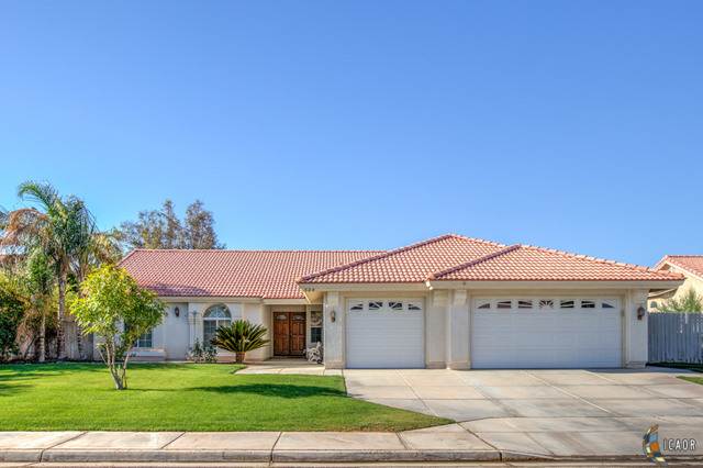 Photo of 524 MESQUITE ST, Imperial Imperial Valley Real Estate and Imperial Valley Homes for Sale